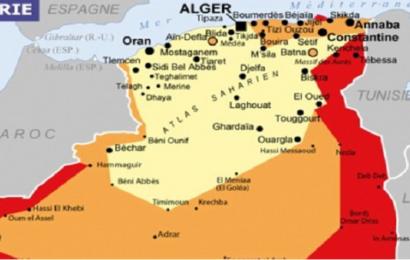 فرنسا تحذر رعاياها من التنقل إلى الحدود الجزائرية التونسية