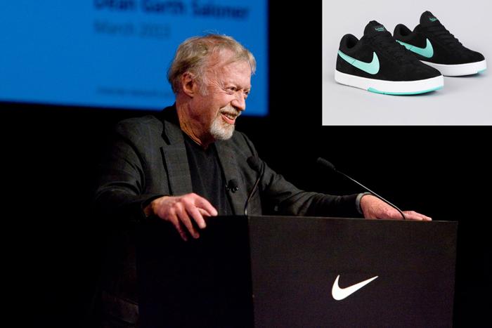 قصة نجاح شركه نايكى Nike لصاحبها فيليب نايت