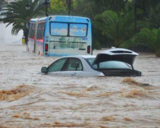 كميات الأمطار المسجلة بمختلف ولايات الجمهورية