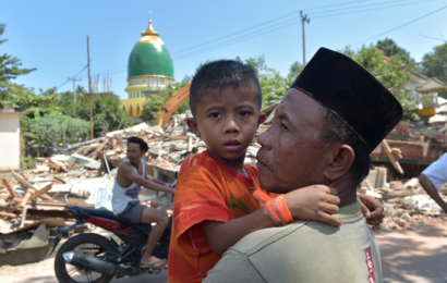 للمرة الثالثة.. زلزال جديد يضرب أندونيسيا خلال أيام