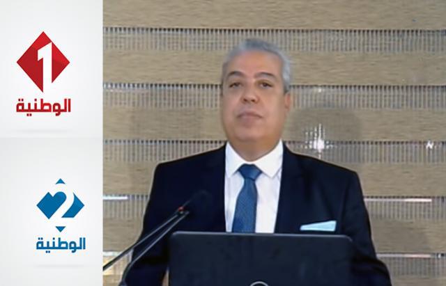السيرة الذاتية للرئيس الجديد لمؤسسة التلفزة التونسية