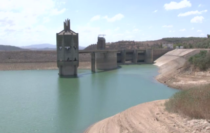 2.4 مليون متر مكعب نسبة الاضافة التي تم تسجيلها بعد الأمطار الأخيرة في السدود