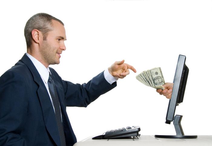 هذه هي طرق ربح المال الممكنة عبر الانترنت