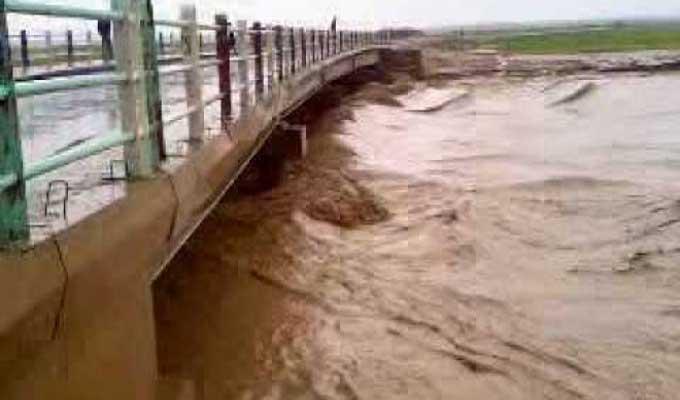 ليبيا: انقطاع الكهرباء وتعطل الدراسة بسبب الفيضانات