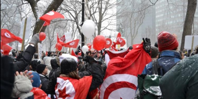 0.64% فقط من التونسيين المقيمين بالخارج لهم مؤهلات عليا
