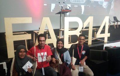 تراث تونس و تقنية الطباعة ثلاثية الأبعاد عنوان مشاركة FabLab ENIT