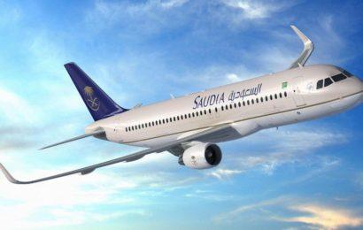 الخطوط الجوية السعودية توقف رحلاتها من وإلى كندا