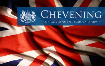 وزارة التعليم العالي والبحث العلمي : فتح باب الترشح للحصول على منحة Chevening