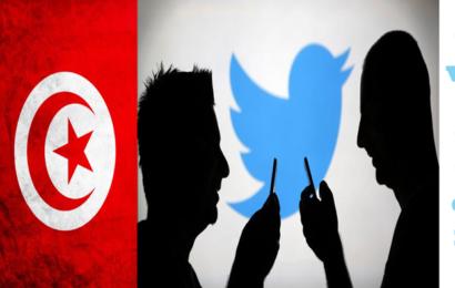 """""""تويتر"""" يطرح نسخة إستثنائية لرواده في تونس"""