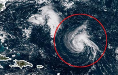 """إعصار """"فلورنس"""" العنيف يحصد المزيد من الأرواح في أمريكا"""