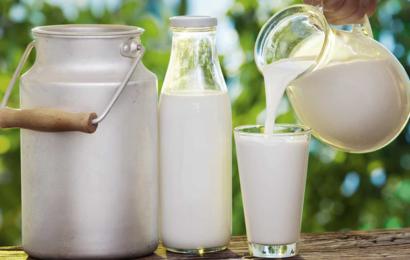 رفع الدعم عن المواد الأساسية ، و توريد الحليب من الدول الأوروبية
