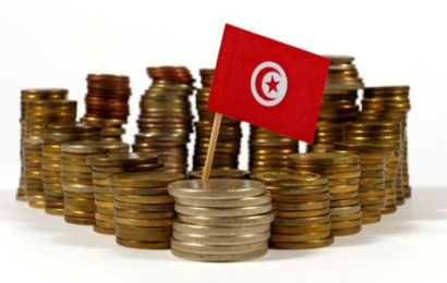 ارتفاع احتياطي تونس من العملة الصعبة إلى 104 يوم توريد