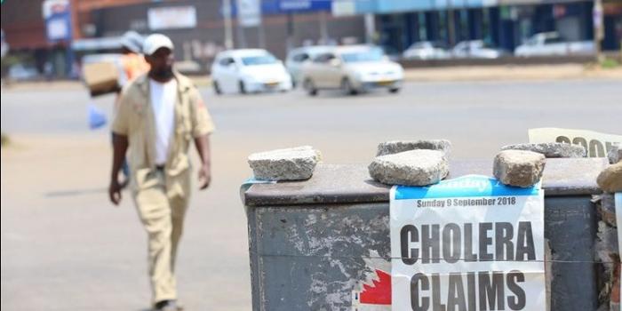 الكوليرا تضرب بلدا إفريقيا جديدا وإعلان حالة الطوارئ