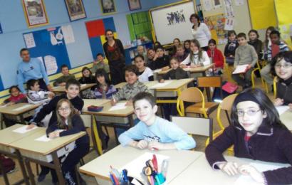 فرنسا: إقتراح تعليم اللغة العربية في المدارس العمومية