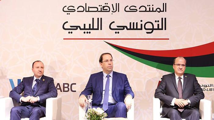 المنتدي الاقتصادي التونسي الليبي: التوقيع على اتفاقيات لإنشاء مصانع