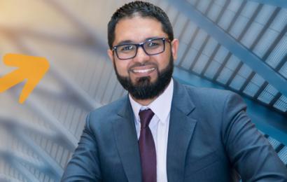 المهندس التونسي محمد الكعبي يعرف بتونس في برنامج تلفزيوني عربي
