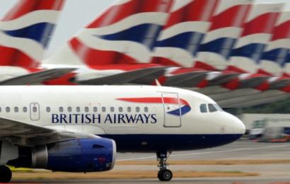بريطانيا تعلن قرصنة بيانات 380 ألف مسافر عبر خطوطها الجوية