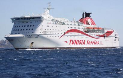 الحكومة تضرب بقوّة : فصل جميع المضربين من أعوان الشركة التونسية للملاحة