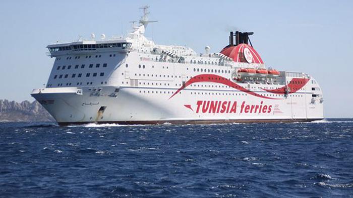 تأجيل رحلة تونس-جنوة المبرمجة غدا إلى يوم الأربعاء 5 سبتمبر 2018