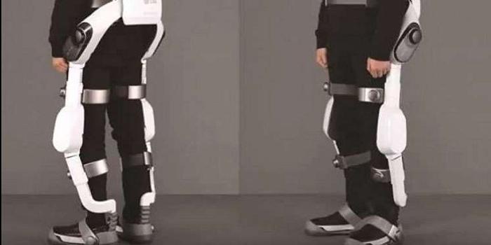 تستهدف الموظفين من هذا النوع…جهاز ذكي لحماية الساقين