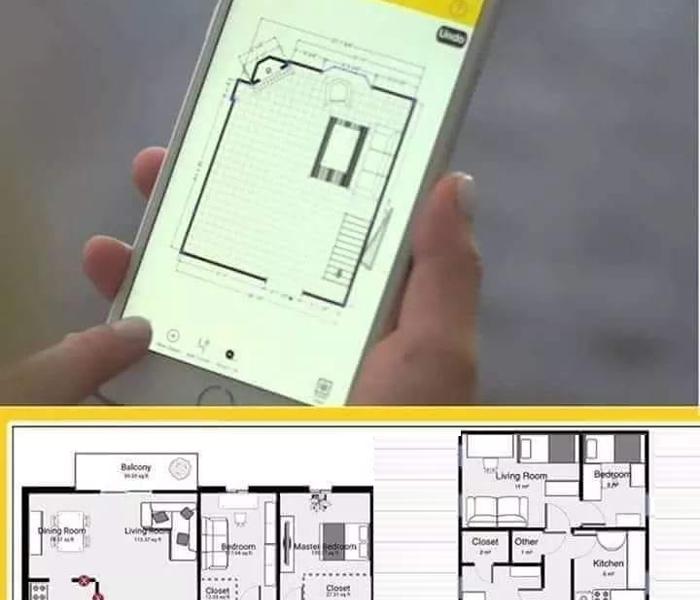 الجديد : تطبيق مخصص لعمل الرسوم الهندسية