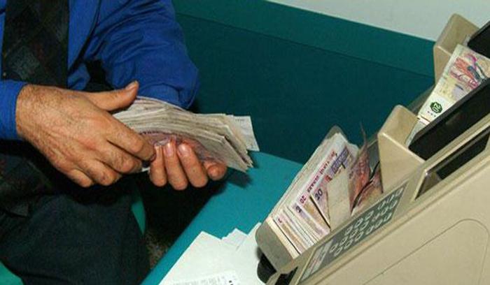 الحكومة تقترح زيادة قارة بين 180 و270 د على المرتب الخام بالقطاع العمومي