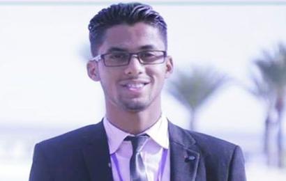 طالب هندسي يتطوّع لترسيم تلاميذ قريته عن بعد وعلى حسابه الخاص
