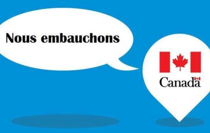 مدينة مونتريال الكندية تنتدب العديد من الإطارات والأعوان في إطار التعاون الفني
