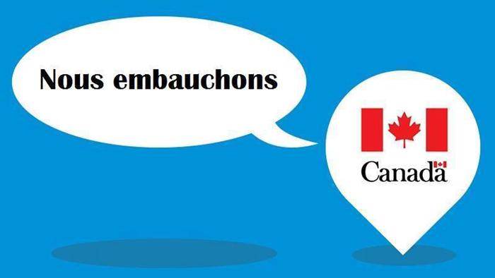 عرض شغل بسفارة تونس بكندا