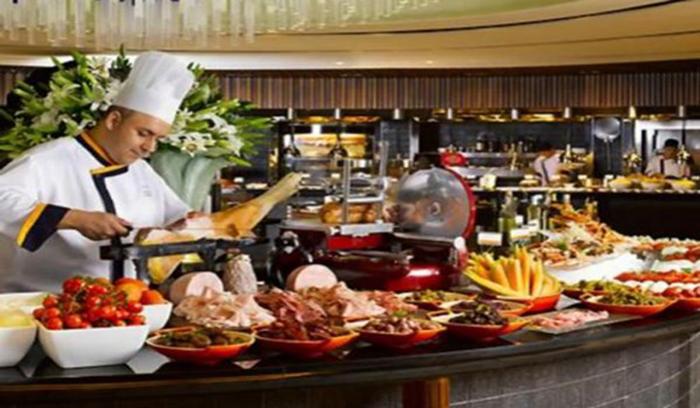 فتح مطعم في الجزائر يستوجب الحصول على شهادة تعليمية