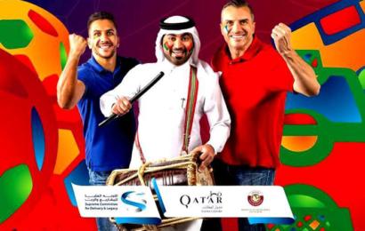 قطر تفتح باب التطوع أمام الشباب العربي للمساهمة في مونديال 2020