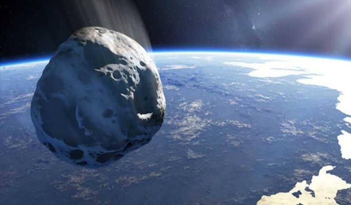 """كويكب الرعب جرم سماوي يهدد الأرض و مخاوف من """"كارثة"""""""