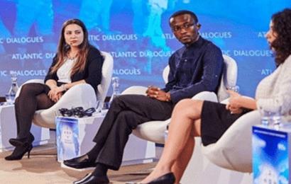 مؤتمر حوار القادة الشباب في المغرب 2018