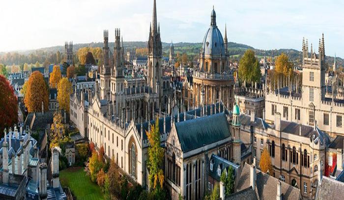 ماهو معهد أكسفورد للتعليم عن بعد ؟