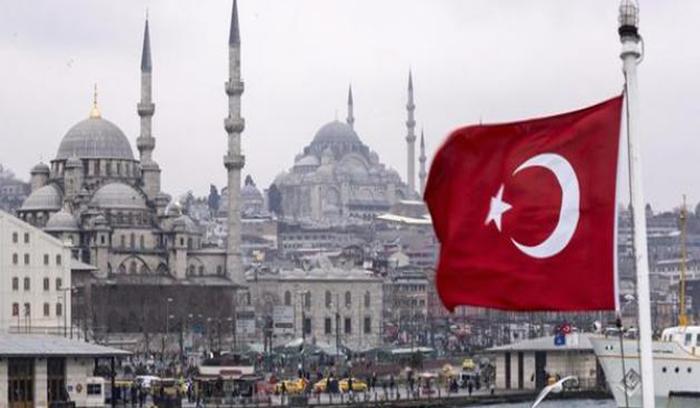 """تصريحات """" أردوغان """" تصعق الليرة وتهبط بها لـ5.70 مقابل الدولار"""