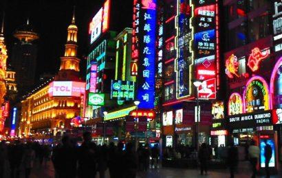 الصين تستعد لاطلاق قمر صناعي لإنارة مدنها ليلا