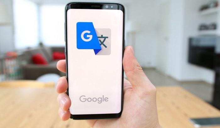 تطبيق Google Translate يدعم ترجمة اللغة العربية عبر الكاميرا