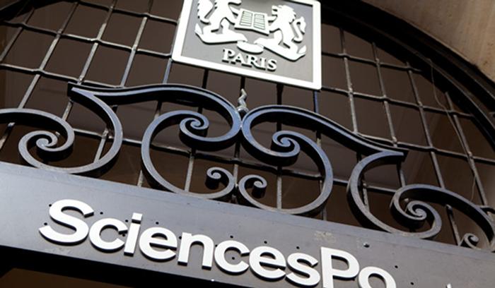 منحة الماجستير بجامعة SciencesPo بفرنسا 2019