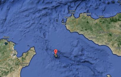جزيرة بانتليريا: كانت تونسية و تم إستبدالها مقابل جارية