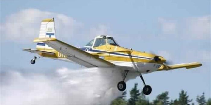 سوسة: استعمال الطائرات لرش بؤر تكاثر الحشرات بالأودية والمستنقعات