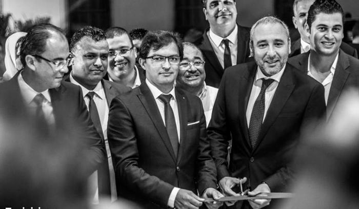 شركة Italcar تفتتح فرعها الثاني بمدينة صفاقس