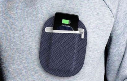 """باناسونيك تطلق """"جيبا ذكيا"""" لشحن الهواتف الذكية"""