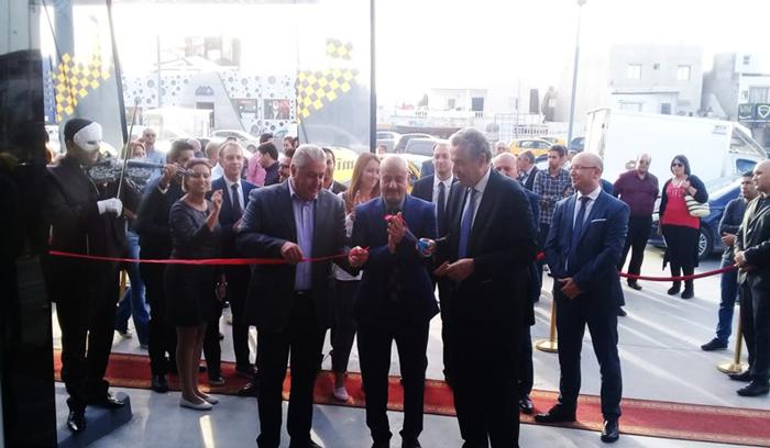 """محطة Ola Energy تحتضن افتتاح أول مركز """"Midas"""" لصيانة السيارات"""