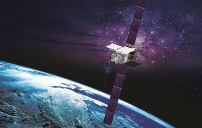مصر تتأهب لإطلاق قمرا صناعيا للمراقبة والتنمية