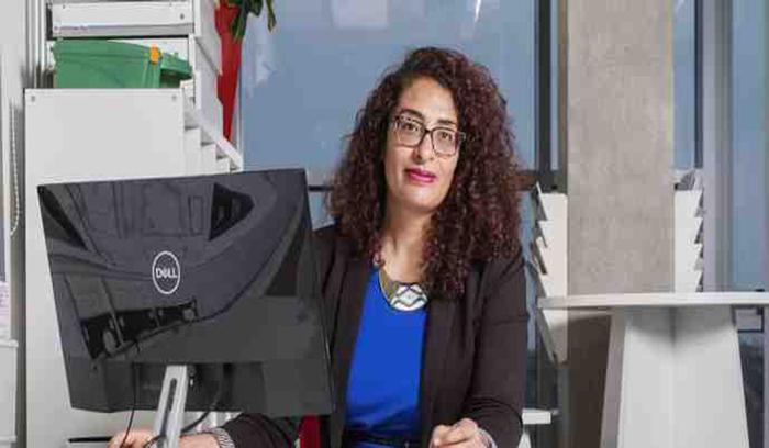 ولدت ودرست في تونس : شيراز الناصر.. تونسية تحصد جائزة أحسن امرأة أعمال في أنقلترا