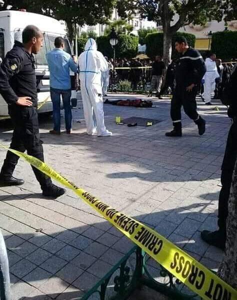 ما مدى تأثير التفجير الإرهابي على المعاملات في البورصة؟