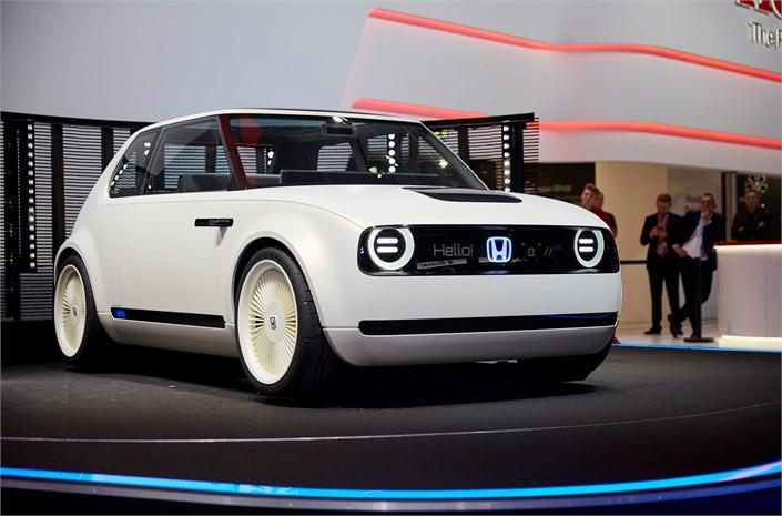 7 سيارات كهربائية من أفضل 7 شركات تصنيع في العالم