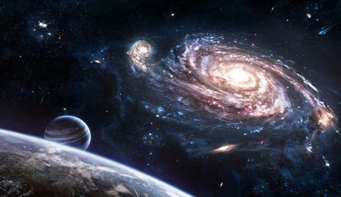إكتشاف كوكب أكبر ب3,2 مرة من الأرض