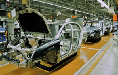 سيوفر 6 آلاف موطن شغل..استكمال الدراسة الفنية لإنجاز مصنع سيارات صينية في تونس