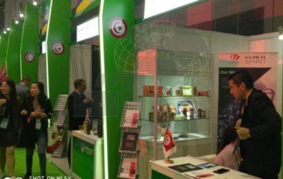 الصين: حضور تونسي مُحتشم في أكبر معرض دولي للمُوردين